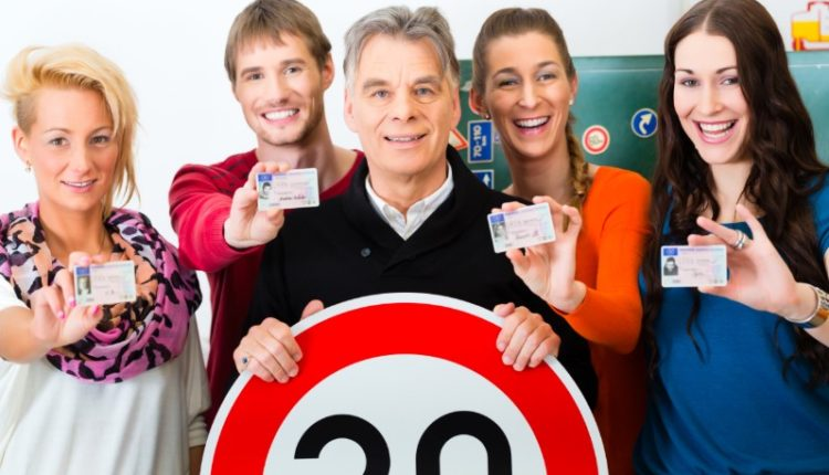 g1 ontario test canada driving license