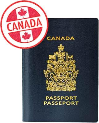 canada passport citizenship law passport visa