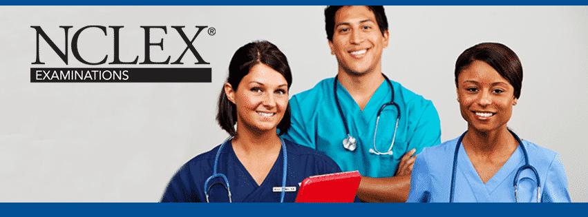 nclex practice test exam