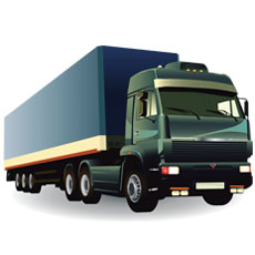 CDL general knowledge truck Practice Test