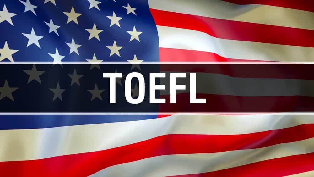 toefl free practice test