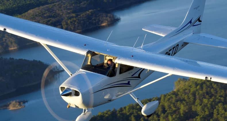 FAA Practice Test Private Pilot Exam Prep