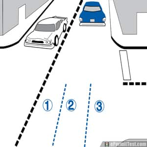motorcycle-lane-positions