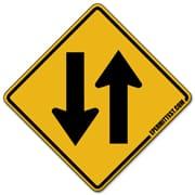 two-way-traffic-ahead