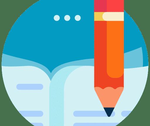 writing icon 2