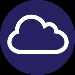 45-455589_blue-circle-cloud-icon-internet-clip-art-at
